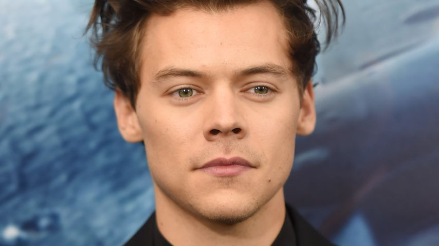 Harry Styles, UK-Sänger