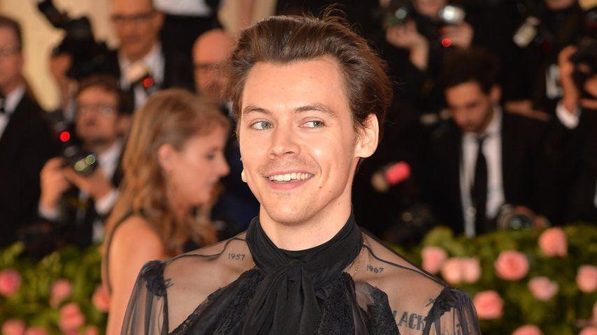 Harry Styles im Mai 2019