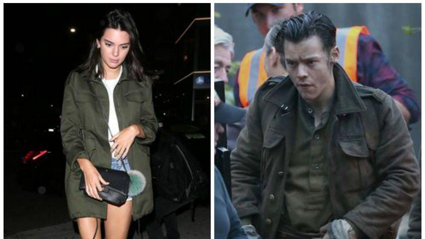 Romantisches Date: Comeback bei Kendall Jenner und 1D-Harry?
