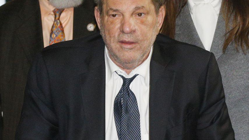 Harvey Weinstein 2020