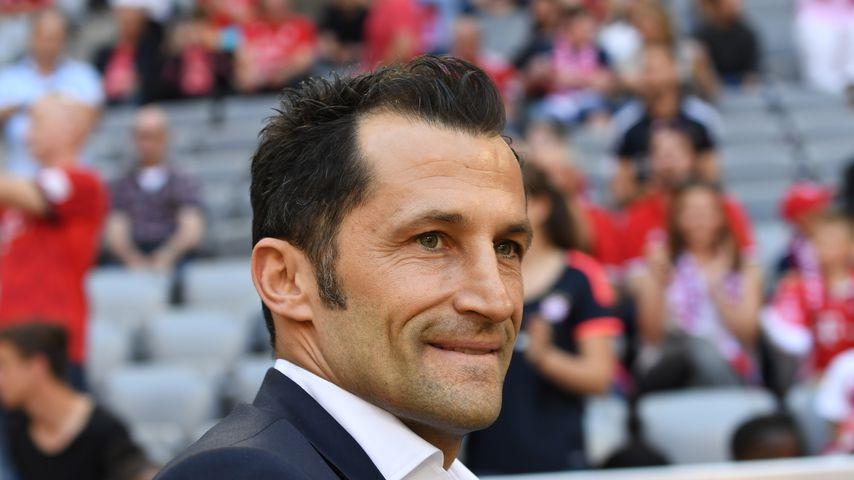Hasan Salihamidžić, Sportdirektor des FC Bayern München