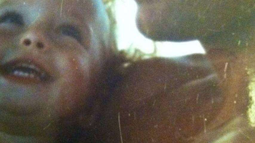 Lockenkopf: Das ist Hayden Panettiere als Kind