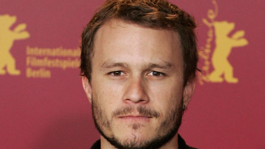 Heath Ledger 2006 bei der Berlinale