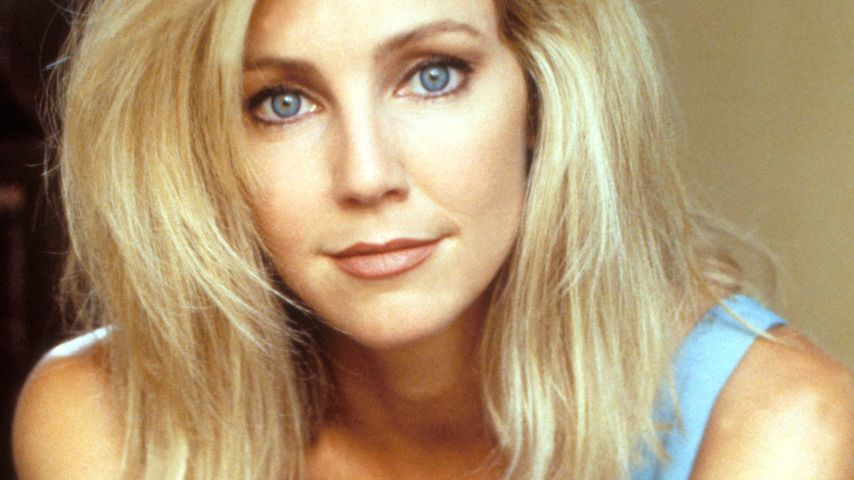 "Heather Locklear als Amanda Woodward in ""Melrose Place"""