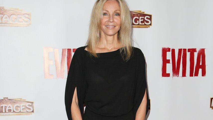 Heather Locklear bei einem Event von Evita in Hollywood