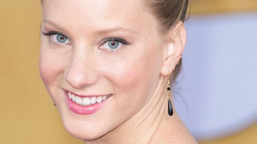 Glee-Star Heather Morris: Endlich ist ihr Baby da!
