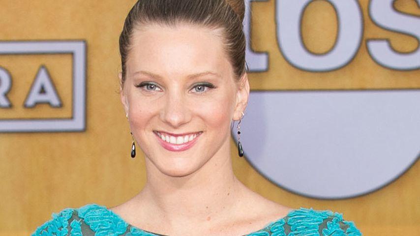"""""""Glee""""-Heather Morris plaudert aus: Ihr 2. Kind wird ein..."""
