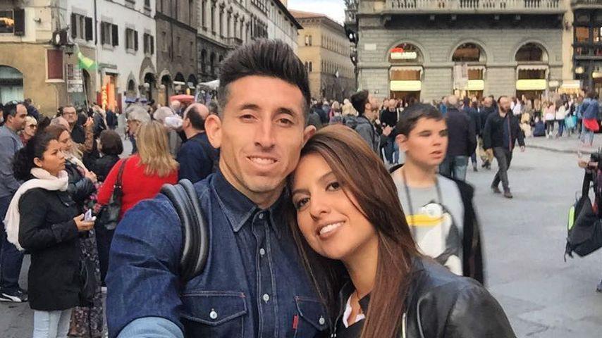Nach wilder Sex-Orgie: WM-Star fliegt heim, um Ehe zu retten