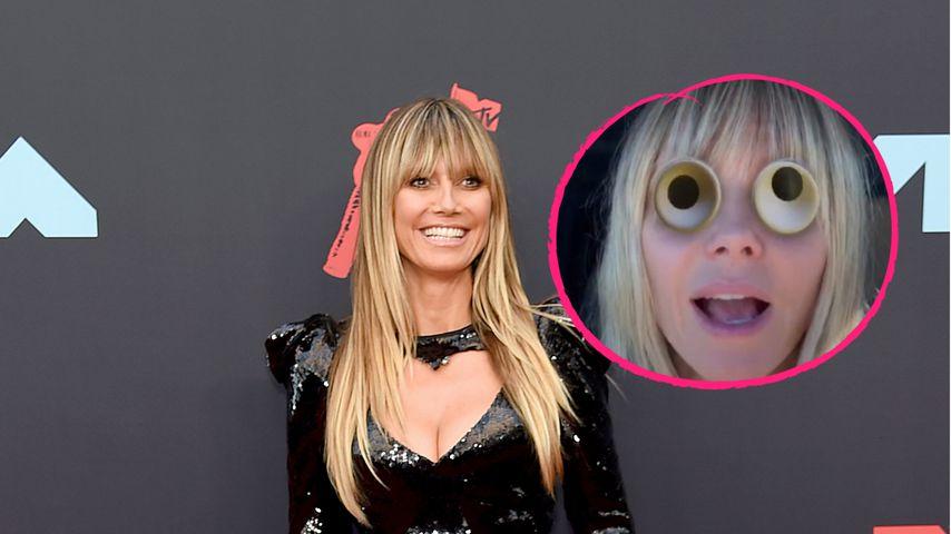 Zu alt? Heidi erntet für ihre TikTok-Videos einen Shitstorm!