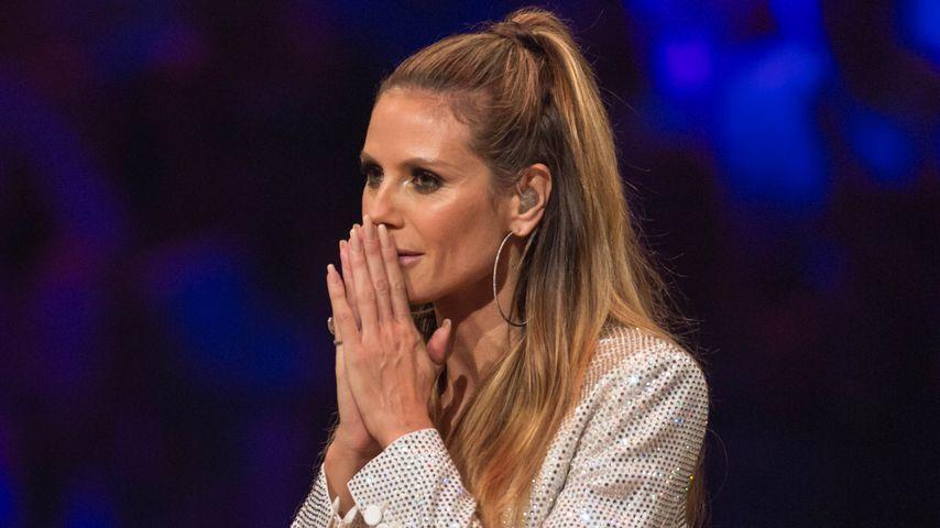 4 Secrets über Topmodel Heidi Klum – wusstet ihr schon...?