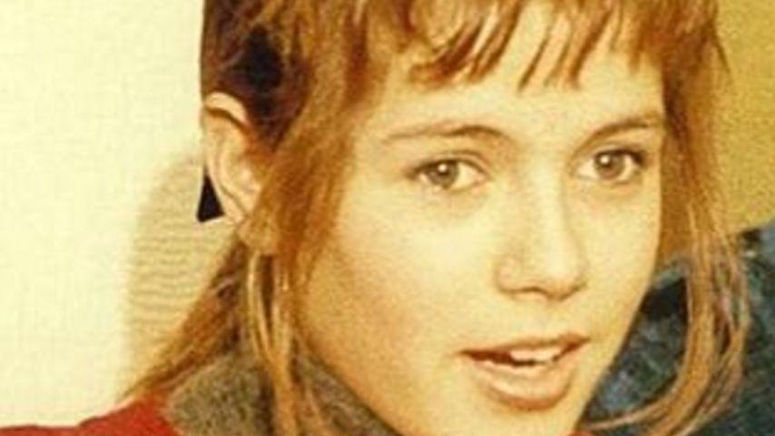 Sie hat die Haare schön: Das ist wirklich Heidi Klum mit 14!