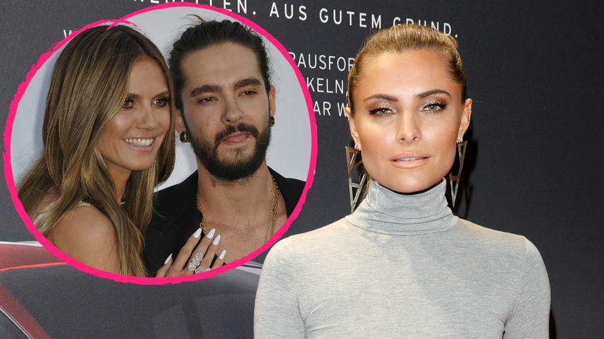 Aufgepasst, Tom Kaulitz: Auch Sophia steht voll auf Heidi!