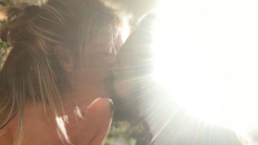 Heidi Klum und Tom Kaulitz im Mai 2020