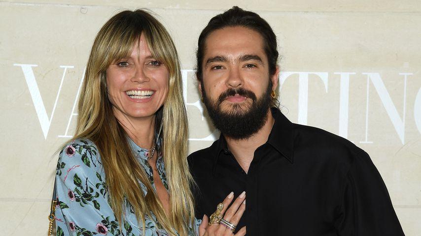 Heidi Klum Und Tom Kaulitz Heiraten Angeblich In Koln Das Ist