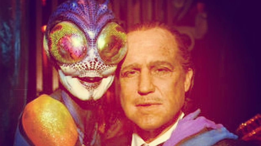 Halloween-Gruß an Heidi? Vito postet altes Couple-Kostüm!
