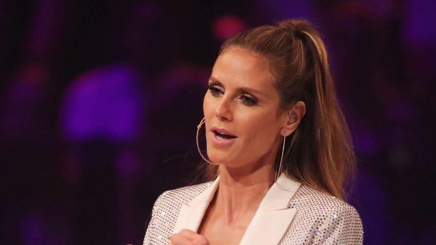 Bis 2025: Heidi Klum kündigt sechs weitere GNTM-Staffeln an!