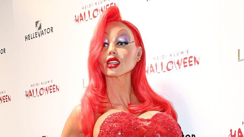 Halloween-Junkie Heidi Klum: Das sind ihre coolsten Kostüme!