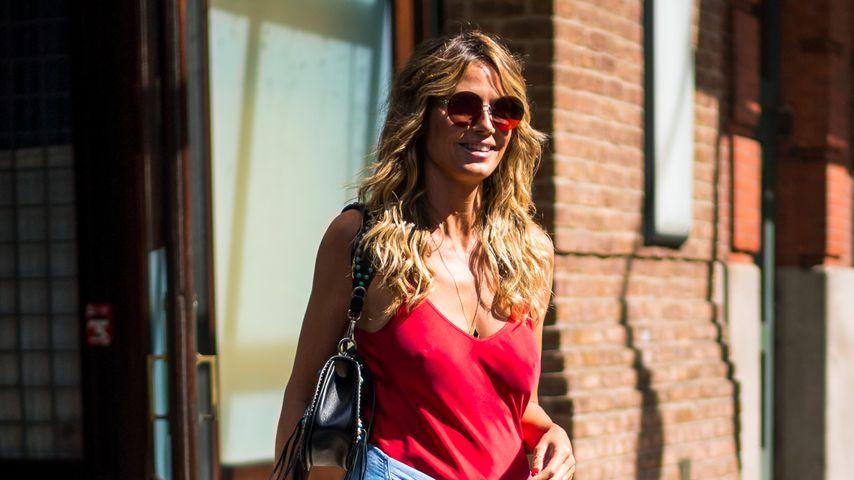 BH-los & so jugendlich: Heidi Klum macht Paparazzi verrückt!