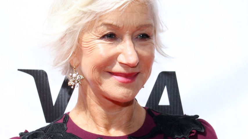 Helen Mirren beim Toronto International Film Festival