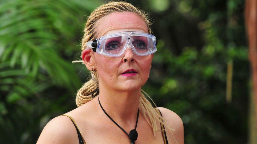 Dschungelcamp-Flop: Helena Fürst bricht Prüfung panisch ab!