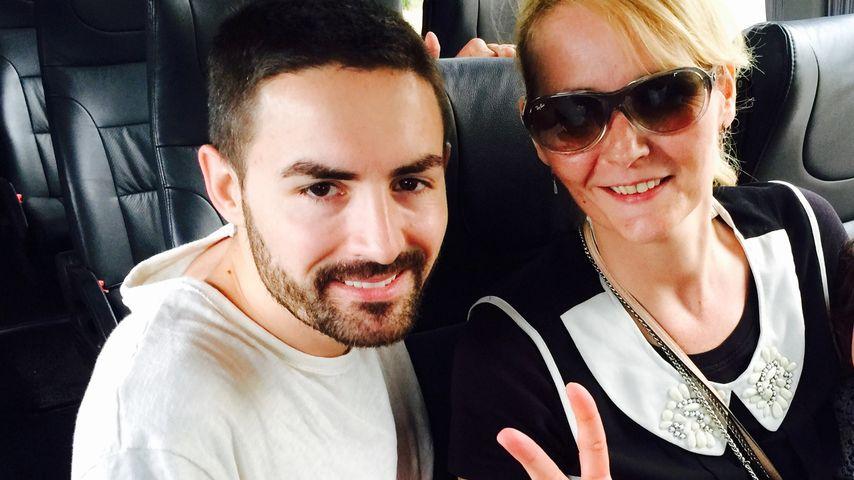 Helena Fürst ist zurück! Facebook-Frieden zum Geburtstag