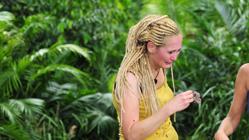 Nach Dschungel-Tränen: Bringt Thorsten 1. Erfolg für Helena?