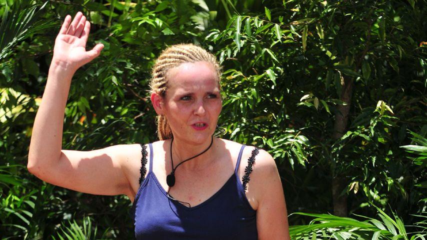 Neue Seite im Dschungelcamp: Holt Horny-Helena jetzt auf?