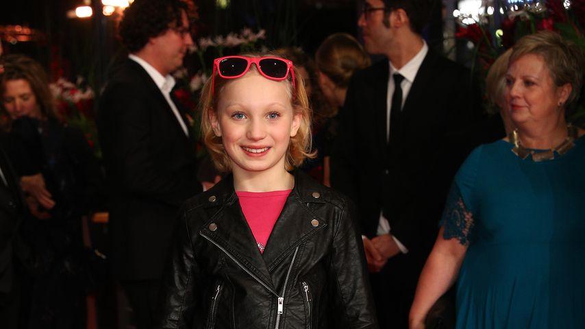 Nach Golden-Globe-Nominierung: Helena Zengel geht leer aus