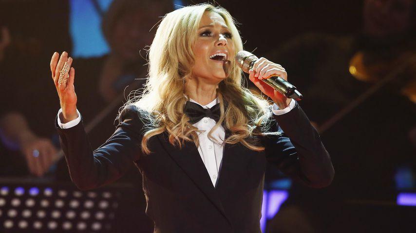 """Auch bei """"Let's Dance"""": Helene Fischer angelt 3. TV-Finale!"""