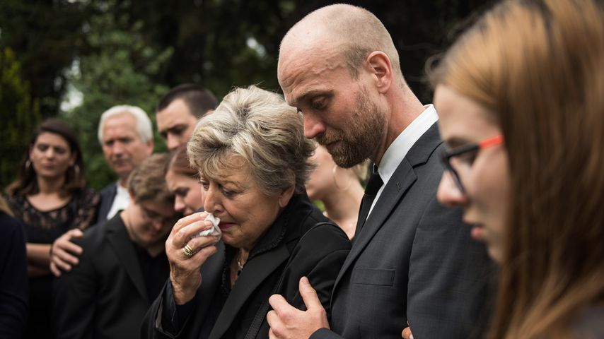 Papa Beimer stirbt Serien-Tod: Das sagt Moritz A. Sachs