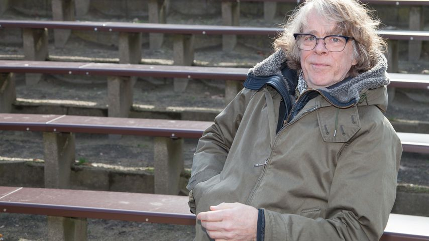 Smartphones raus: Helge Schneider hasst Selfies mit Fans!
