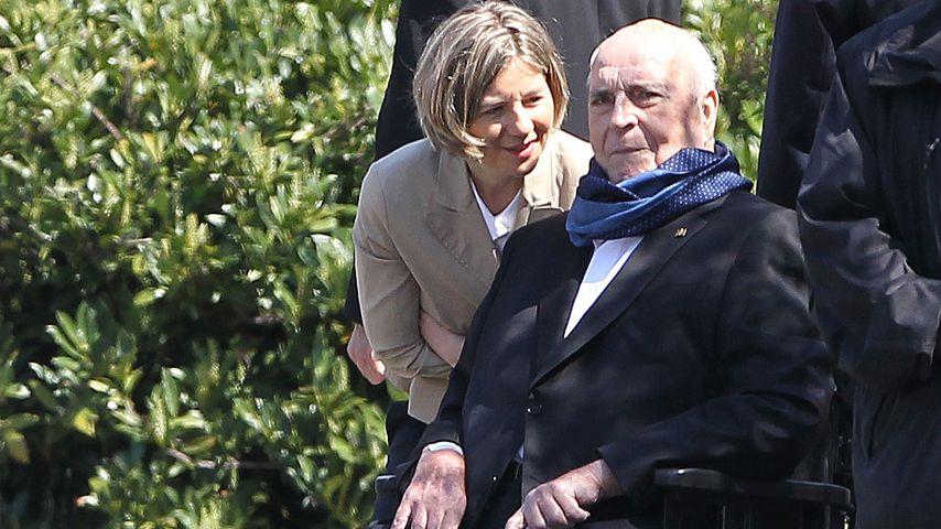 Nach 6 Monaten: Helmut Kohl aus dem Krankenhaus entlassen!