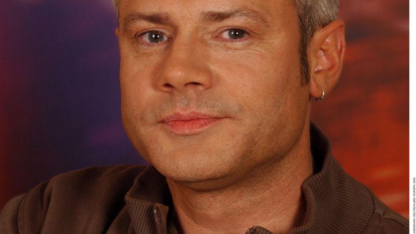 Hendrik Bruch, Komponist, Sänger und Moderator