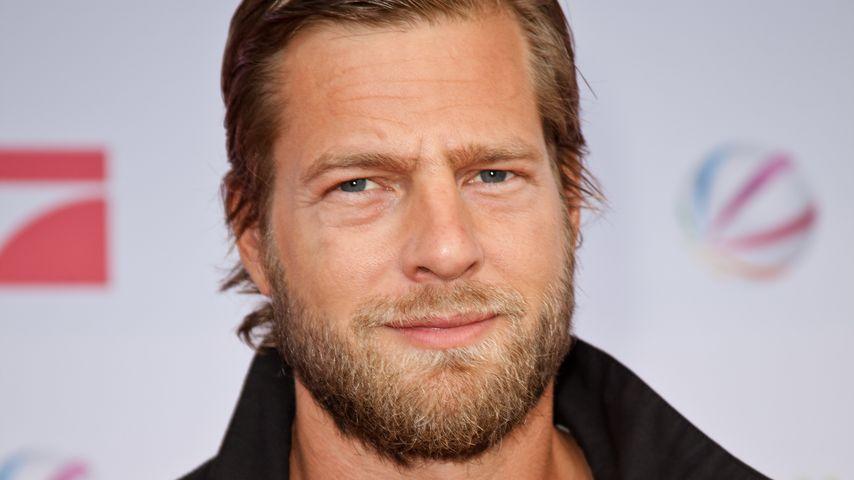 Henning Baum, Schauspieler