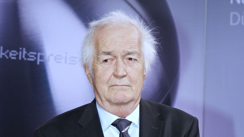 Er hat den Kampf verloren: Autor Henning Mankell ist tot