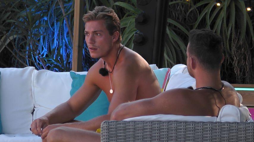 """Henrik und Luca bei """"Love Island"""""""