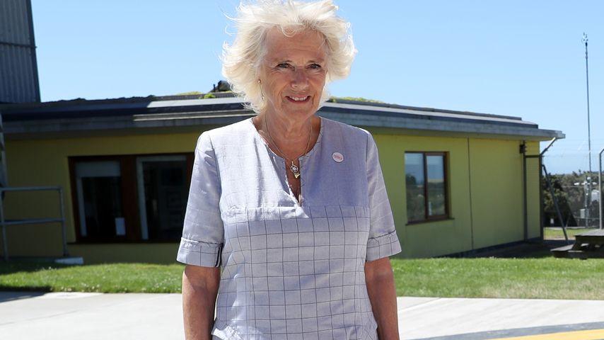 Herzogin Camilla im Juli 2020