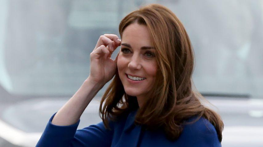 Handtaschen-Check: Das trägt Herzogin Kate immer mit sich!