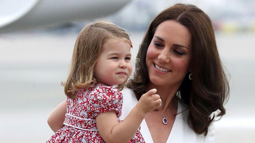 Herzogin Kate ist im Lockdown Friseurin geworden dpa Unterhaltung