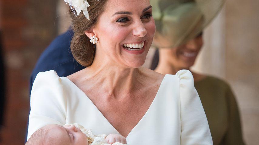 Wunderschön: Die offiziellen Tauf-Bilder von Prinz Louis!