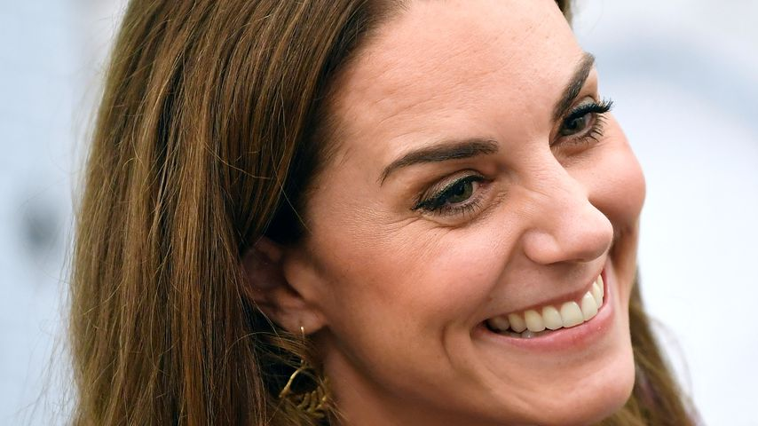 Als erste Royal: Herzogin Kate bald in Koch-Show zu sehen