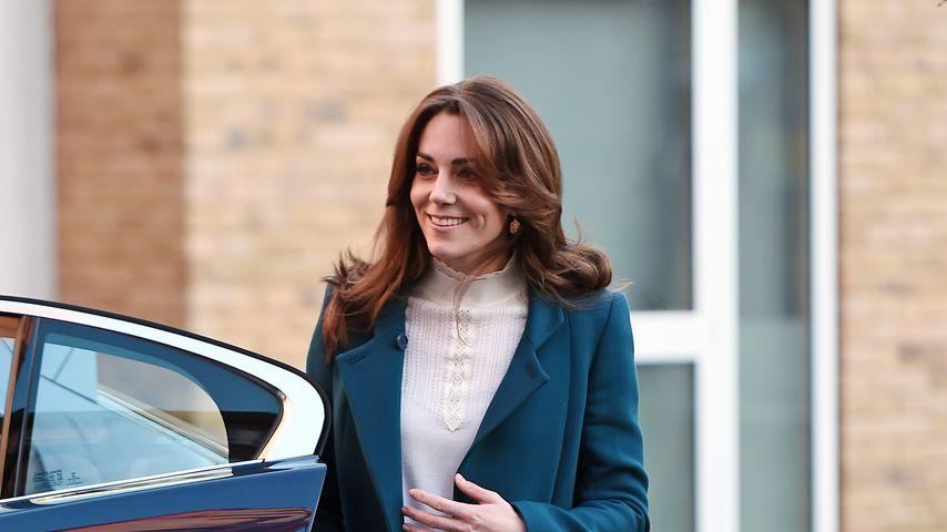 Herzogin Kate muss sich bei BAFTA-Awards an Dresscode halten