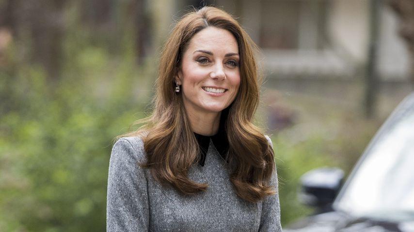 Herzogin Kate im Jahr 2019