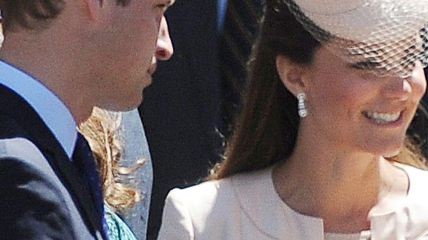 William & Kate: 1,17 Mio. € für babysicheres Haus