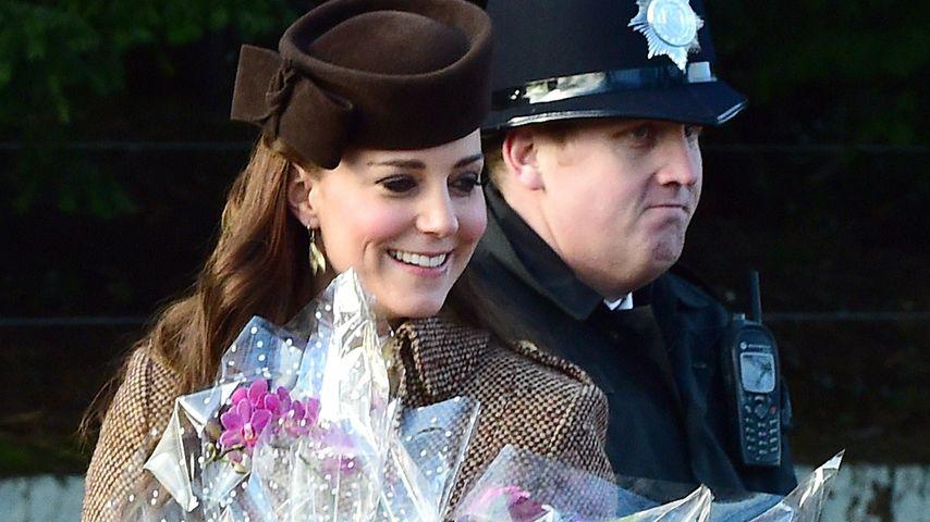 33! Herzogin Kate feiert ihr neues Lebensjahr