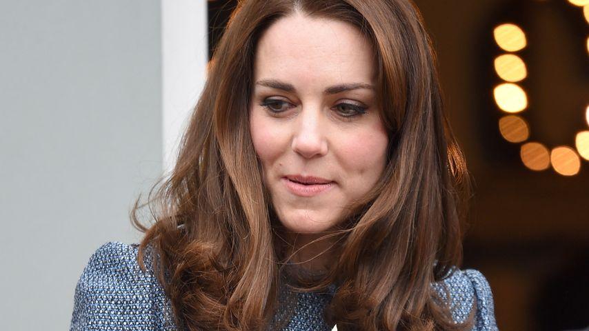 Royales Ärgern: Herzogin Kate von ihrer Familie gehänselt