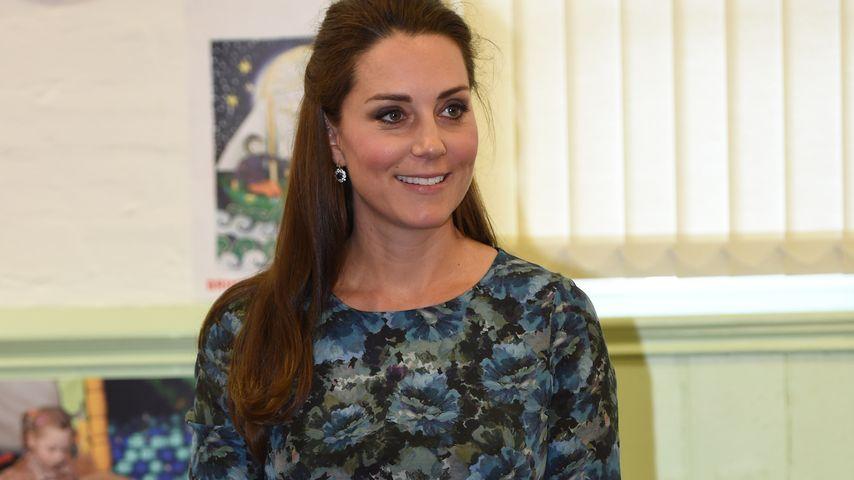 Downton Abbey: Royaler Besuch von Herzogin Kate