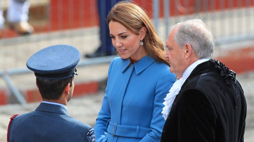 """""""Kennt alle Namen"""": So geht Herzogin Kate mit Personal um"""