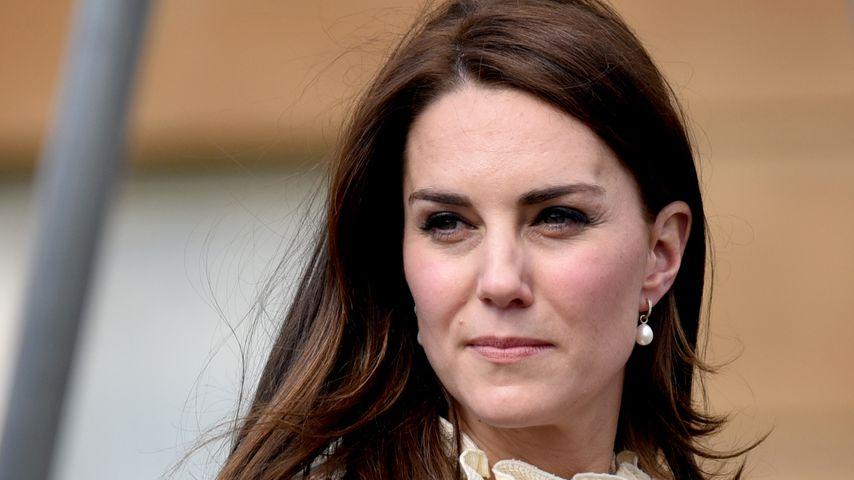 Kates Hochzeitssorgen: Benehmen sich George & Charlotte?