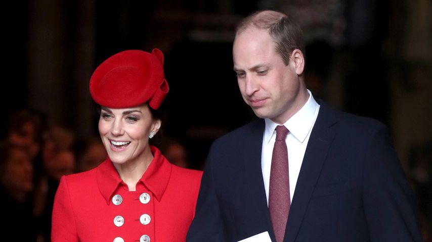 So anders war William und Kates Leben noch vor 10 Jahren